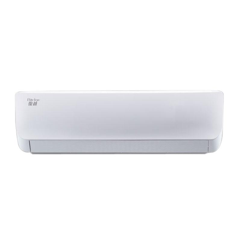 格力 俊越变频KFR-35GW/(35559)FNhAb-A3 大1.5匹 壁挂式冷暖空调(清爽白) 送加湿器 门垫 售后清洗卡