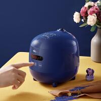 小熊(Bear)电饭煲家用迷你1.2L小型电饭锅蒸饭器智能全自动可预约热饭煮粥锅 DFB-B12S6 小马宝莉联名款 星