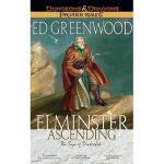 【预订】Elminster Ascending