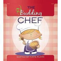 【预订】The Budding Chef