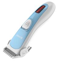 电动剃头刀电推子家用 婴儿理发器静音宝宝儿童充电式电推剪小孩
