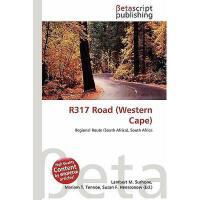 【预订】R317 Road (Western Cape)