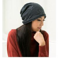 秋冬天保暖 嘻哈街舞帽 毛线帽韩版潮流休闲帽子女 户外针织帽