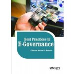 Best Practices in E- Governance 电子治理的*实践【英文原版】