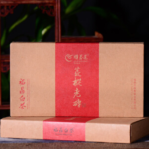 3片一起拍【5年陈期老白茶】2012年原香茶叶公司荒枞老砖百年古树白茶砖600克/砖
