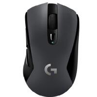 Logitech/罗技 G603 LIGHTSPEED 无线游戏鼠标 无线鼠标 无线蓝牙多设备 全新盒装行货