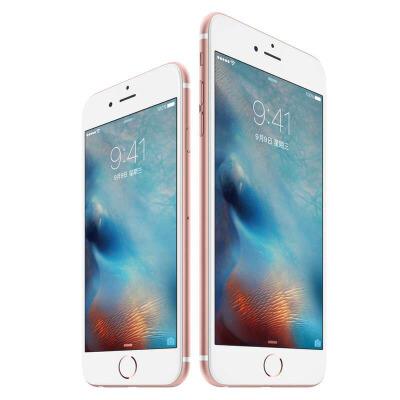 【支持礼品卡】Apple 苹果 iPhone6S iPhone6S Plus 16G/64G/128G版 移动联通电信4G手机 全网通 公开版 原封未激活正品行货 全国联保 顺丰包邮