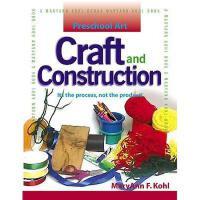 【预订】Craft and Construction: It's the Process, Not the