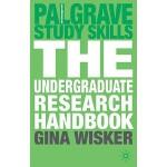【预订】The Undergraduate Research Handbook