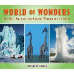 【预订】World of Wonders: The Most Mesmerizing Natural