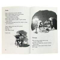 英文原版 A Mother for Choco 秋秋找妈妈平装绘本 启蒙2-4-6岁儿童亲子共读图画温馨故事育儿童书