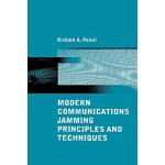 【预订】Modern Communications Jamming Principles and Techniques