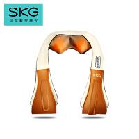 【充电款】母亲节礼物SKG 4069按摩披肩揉捏加热肩颈腰背部颈椎家用全身脖子腿部颈椎按摩器