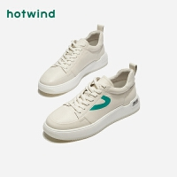 【5.23-5.25 1件3.5折】热风男士时尚休闲鞋H13M9303
