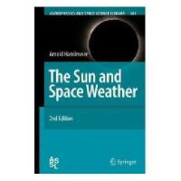 【预订】The Sun and Space Weather