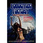 【预订】Forgotten Fantasy: Issue #1, October 1970
