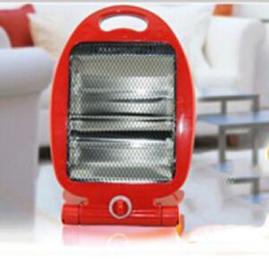 物有物语  取暖器 暖风机家用小型室内节能省电小太阳电暖炉浴室电暖器电暖气