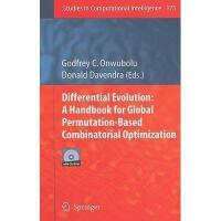 【预订】Differential Evolution: A Handbook for Global
