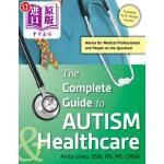 【中商海外直订】The Complete Guide to Autism