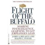 【预订】Flight of the Buffalo: Soaring to Excellence