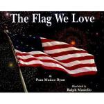 【预订】The Flag We Love Y9780881068443