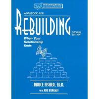 【预订】Rebuilding Workbook: When Your Relationship Ends
