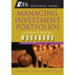 【预订】Managing Investment Portfolios, Third Edition