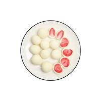 网易严选 草莓白巧克力 65克