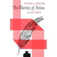 【预订】The Rhetoric of Fiction
