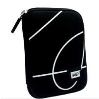 WD/西部数据 2.5英寸 移动硬盘保护包 硬盘包