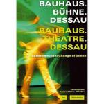 【预订】Theater at the Bauhaus