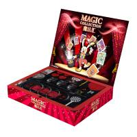 儿童玩具套装大礼盒小学生三仙归洞四连环近景魔术道具