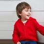 【限时2件3折价:60】迷你巴拉巴拉男女童帽衫便服2019春新款儿童廓形宽松纯棉外套潮