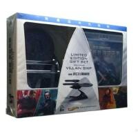 正版3d蓝光碟星际迷航暗黑无界蓝光高清电影1080P蓝光3D+2D珍藏版