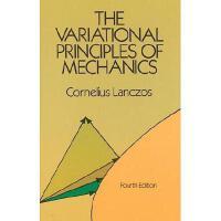 【预订】The Variational Principles of Mechanics