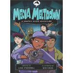 【预订】Media Meltdown: A Graphic Guide Adventure