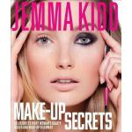 【预订】Jemma Kidd Make-Up Secrets: Solutions to Every