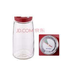 家用柠檬罐酵素罐酵素桶水果酵素瓶发酵桶密封罐玻璃酿酒玻璃瓶