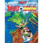 【预订】Asterix in Spain