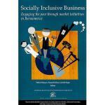 【预订】Socially Inclusive Business: Engaging the Poor