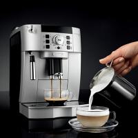 Delonghi/德龙 ECAM22.110.SB 进口全自动咖啡机意式家用 联保