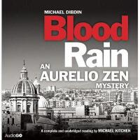 【预订】Blood Rain: An Aurelio Zen Mystery