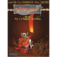 【预订】Dungeon Parade Volume 1: A Dungeon Too Many