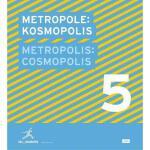 【预订】Metropolis No. 5: Cosmopolis