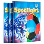 【美国小学学科英语】SPOTLIGHT ON ENGLISH GRADE 2 PACKAGE 美国小学学科英语系列-2