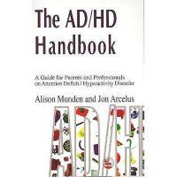 【预订】The ADHD Handbook: A Guide for Parents and
