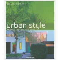 Eco Architecture 生态建筑