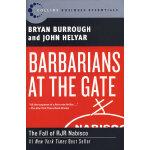 门口的野蛮人Barbarians at the Gate