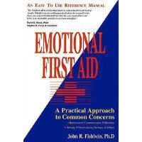 【预订】Emotional First Aid