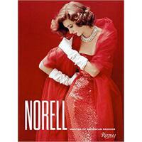 Norell: Master of American Fashion,诺埃尔:美国时尚大师 服装设计书籍